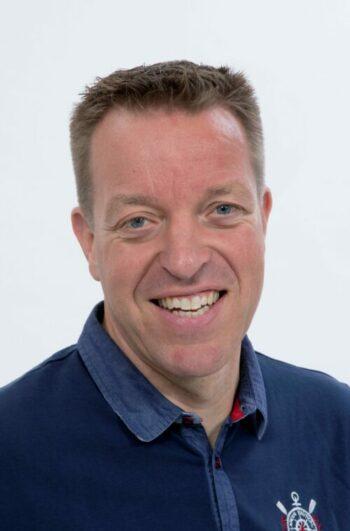 Jef Meeus Loopbaancoach, talentcoach Antwerpen - 'I love my job'